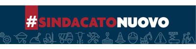logo magazine sindacato nuovo