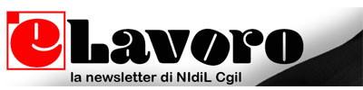 logo èLavoro