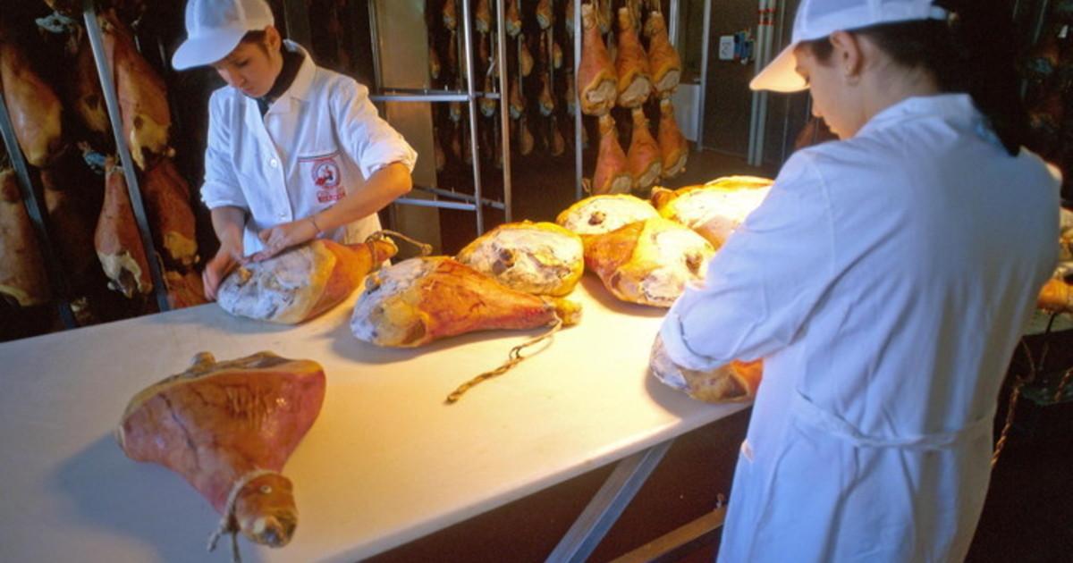 Industria alimentare, il 99,4% approva il rinnovo - Collettiva